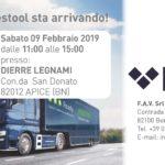 Truck Festool