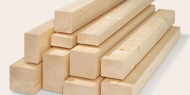 Travi lamellari e perline abete dierre legnami for Lamellare prezzi